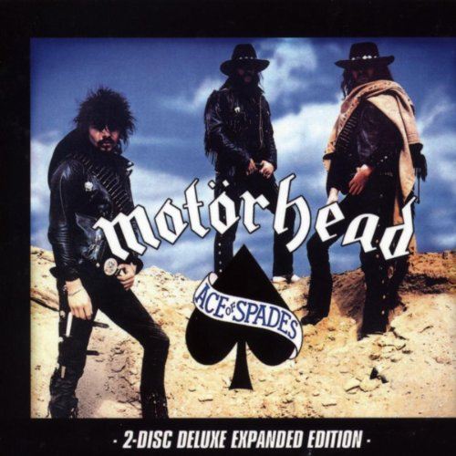 Better Now Mp3 Original: Ace Of Spades By Motörhead On Amazon Music