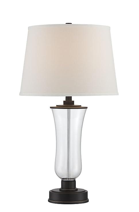 Amazon.com: Lite Fuente lsf-22547 Prisco 1 luz lámpara de ...