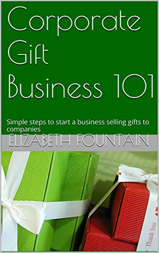 Corporate Gift Business 101: Simple steps to start a business selling gifts to companies