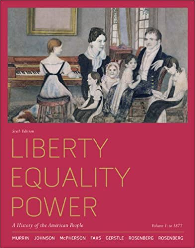 Amazon liberty equality power a history of the american liberty equality power a history of the american people volume 1 to 1877 6th edition kindle edition fandeluxe Gallery