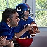 Franklin Sports New York Giants Kids Football