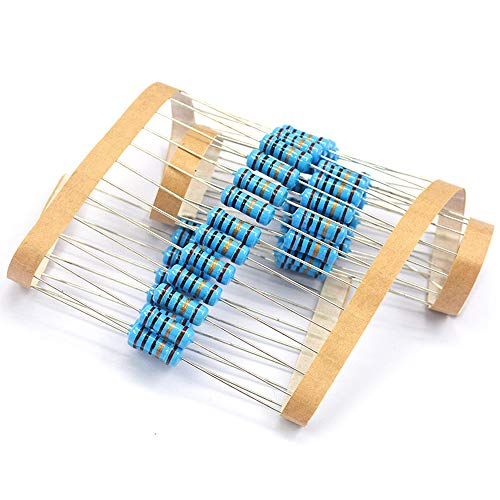 MUYI 525 Piece Resistor Kit