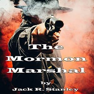 The Mormon Marshal Audiobook