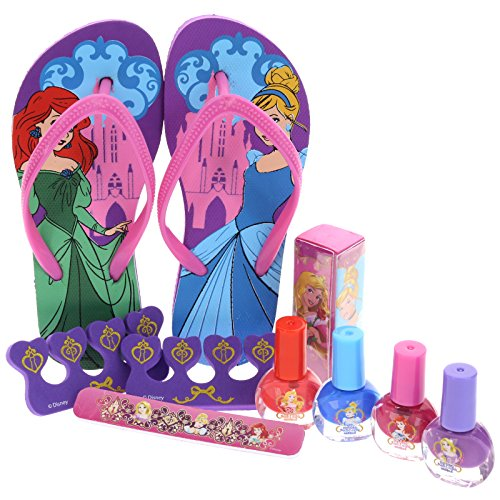 Townley Girl Disney Princess My Beauty Spa Kit