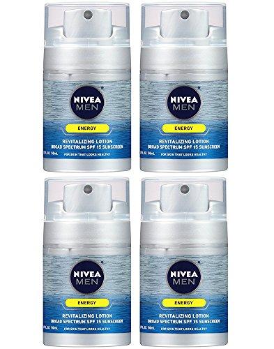 nivea men energy lotion - 7