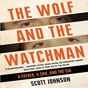 The Wolf and the Watchman Audiobook