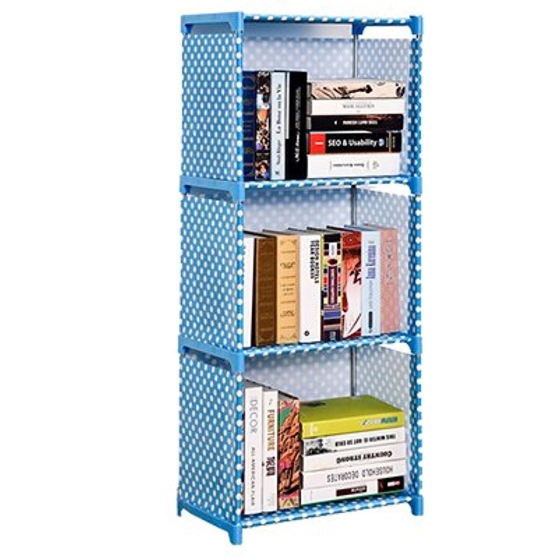 注釈陪審急性ワイエムワールド つっぱり 書棚 スラスト W45×26 オープン