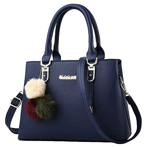 shoulder handbag large Female Bolsos XNQXW A large slung bandolera bag bag capacity qx4zqCpnw