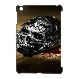 Ipad Mini Terrorist 3D Art Print Design Phone Back Case Custom Hard Shell Protection MN074142