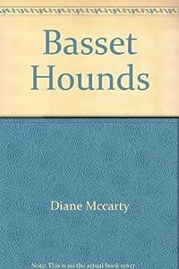 Hardcover Basset Hounds Book