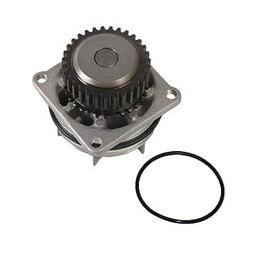MOCA 150-2320 New Engine Water Pump for 02-13 Infiniti EX35