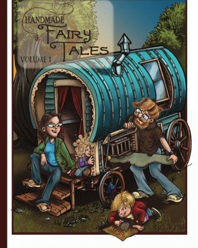 Handmade Fairy Tales (Volume 1)