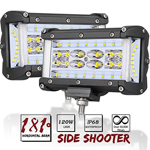 Shooter Lights AutoPowerPlus Driving Waterproof product image