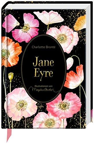 Jane Eyre Gebundenes Buch – 17. August 2018 Charlotte Brontë Marjolein Bastin Coppenrath 3649630001