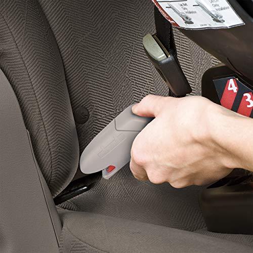 Evenflo Symphony LX Convertible Car Seat, Kronus