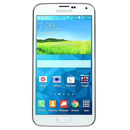 Samsung SM G900T Smartphone Certified Refurbished product image