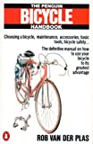 The Penguin Bicycle Handbook, Robert Van der Plas, 0140464883