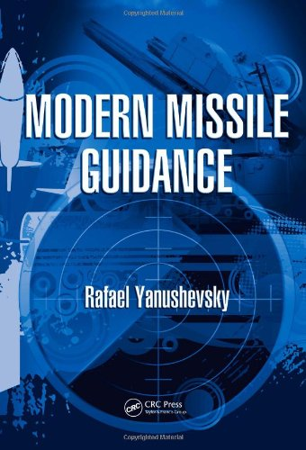 Missile Guidance System (Modern Missile Guidance)