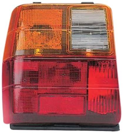 Fiat Uno 1983-1989 Tail Light Rear Lamp Lens Left OEM