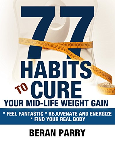 Habits Cure Your Mid Life Weight ebook product image