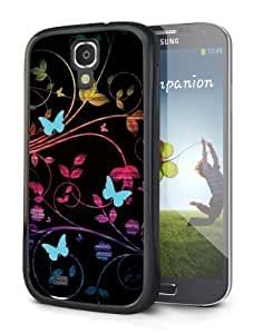 Colorful Butterfly Hard Samsung Galaxy Note3 hjbrhga1544