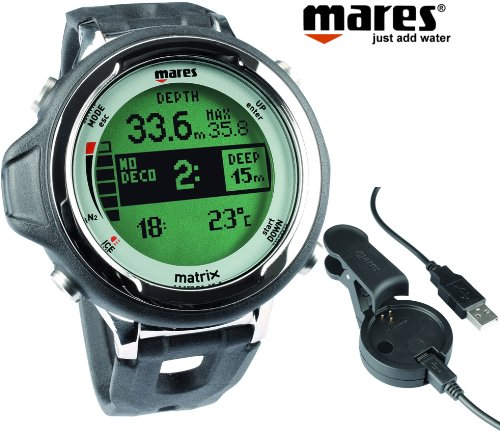 Mares Matrix Dive Computer