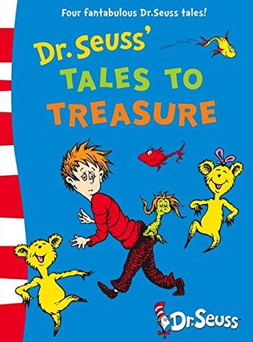 Download Dr. Seuss' Tales to Treasure. pdf