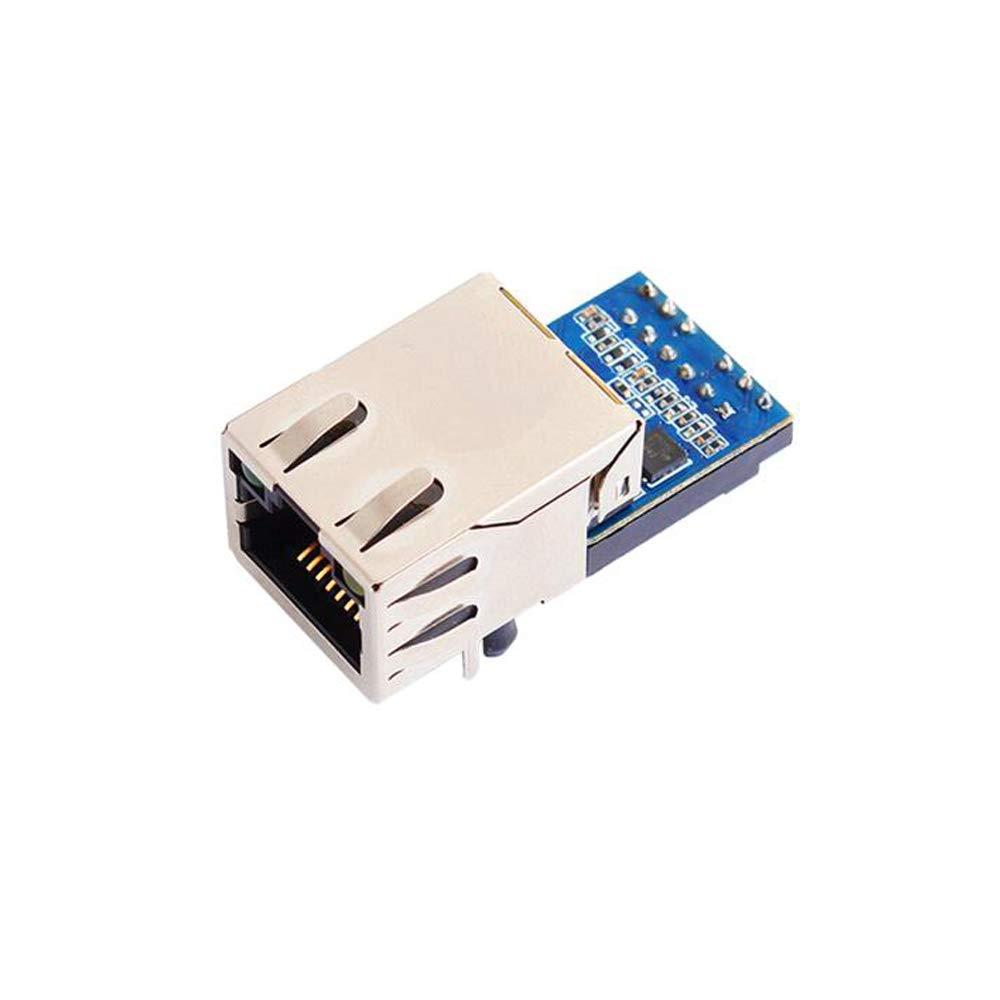 Porta di rete da seriale a Ethernet Porta di comunicazione TTL di piccolo volume USR-K7