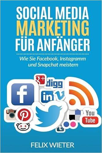 Beliebte Social Sites wie Facebook