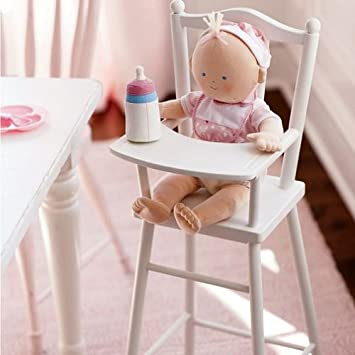 Pottery Barn Kids Doll High Chair