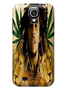 Cool Bob Marley Hot Cell Phone Protects Cover Case for Samsung Galaxy s4 on Sale,TPU fashionable Kimberly Kurzendoerfer