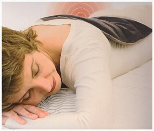 Natural Moor Mud Neck Pillow with Soft