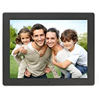 Micca Neo-Series 15-Inch Natural-View Digital Photo Frame with Motion Sensor and 8GB Storage Media (M153A-M)