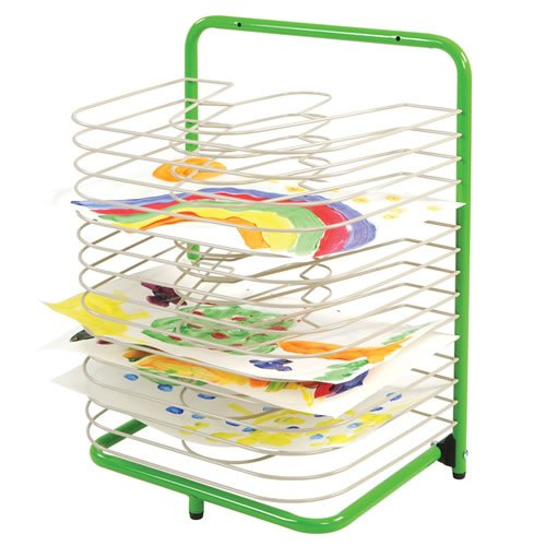 edx education Paint Drying Rack (Paper Drying Rack)
