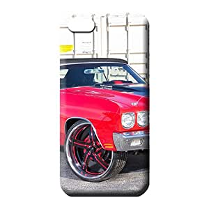 iphone 6 normal mobile phone carrying shells Hard Attractive New Arrival Wonderful 71 chevelle conv