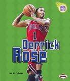 Derrick Rose, Jon Fishman, 1467744948