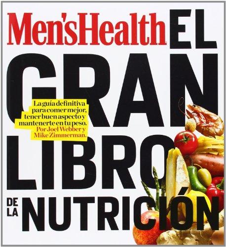 Descargar Libro El Gran Libro De La Nutrición Joel Webber