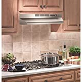Broan-NuTone 414204 Non-Ducted Under-Cabinet