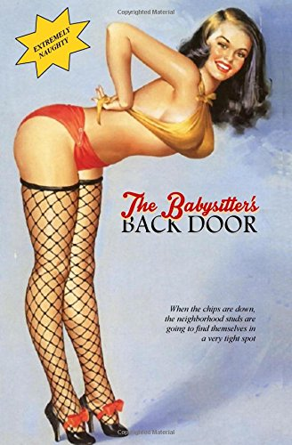 The Babysitter's Back Door