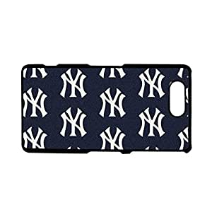 With New York Yankees Hipster Back Phone Cover For Kids For Z3 Mini Xperia Choose Design 4