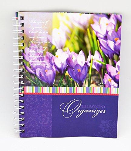 monthly budget organizer - 8