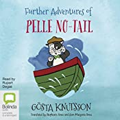 Further Adventures of Pelle No-Tail: Pelle No-Tail, Book 2 | Gösta Knutsson