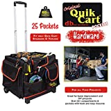 dbest products Quik Cart Pockets Bundle Caddy