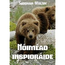 Nóiméad inspioráide (Irish Edition)