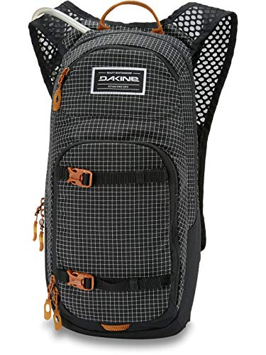 Dakine Men's Session 8L Bike Hydration Backpack, Rincon, One Size