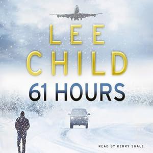 61 Hours Audiobook