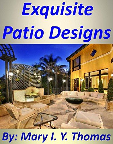 Cheap  Exquisite Patio Designs - Backyard Paradises