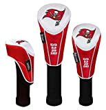 NFL Set of Three Headcovers