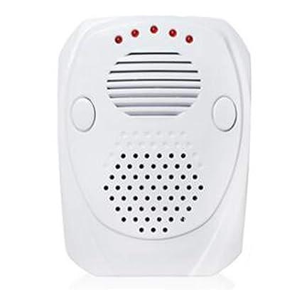 Amazon com: Ultrasonic Pest Repellent - Electronic Plug in