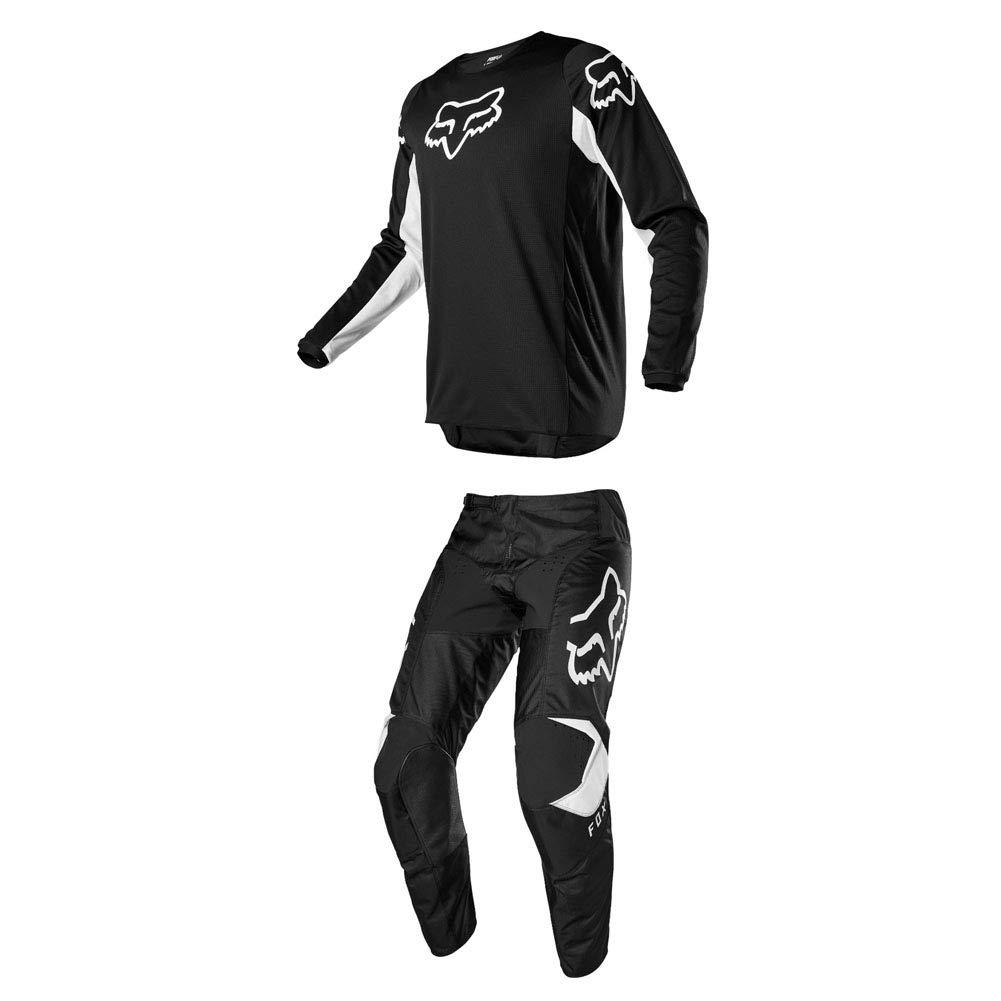 Fox Racing Youth 180 Prix Jersey//Pants Set S//24